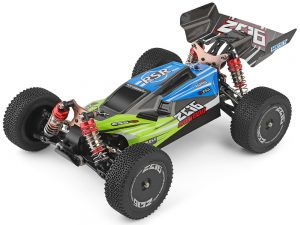 High Speed Racing RC Car
