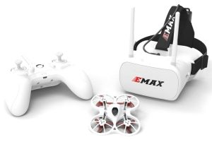 Tinyhawk Indoor FPV Racing Drone